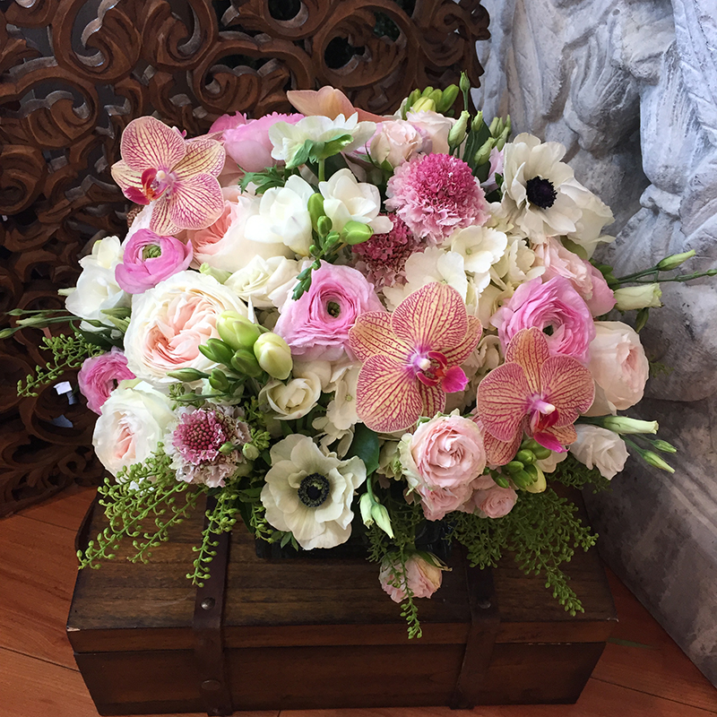 Quick Order A Floral Delivery